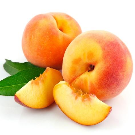Peach Me Yellow