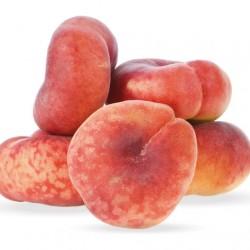 Peach Me Donut