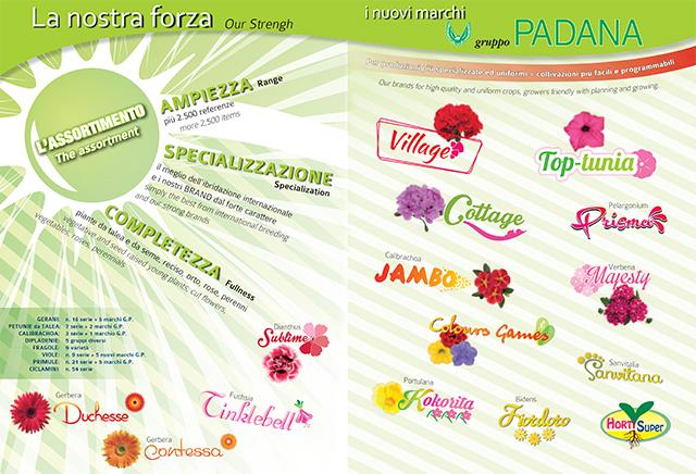 Gruppo Padana, la ricerca la nostra forza
