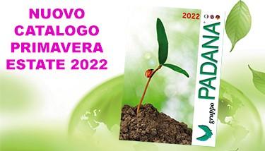 Spring & Summer 2022 Catalogue